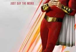 Shazam! (2019) Hindi 720p 480p HDCAM Rip Dual Audio [हिंदी – English] | Shazam Full Movie