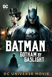 Download Batman: Gotham by Gaslight