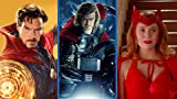 What New Marvel Release Dates Might Mean for the MCU