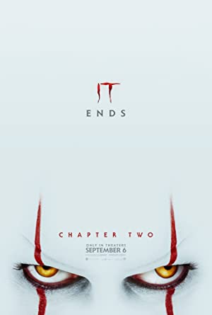 Download IT Chapter Two (2019) Full Horror Movie Dual Audio {Hindi-English} HDCaM RiP 480p [550MB] || 720p [1.3GB]