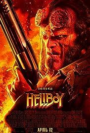 Hellboy Movie Premier 1