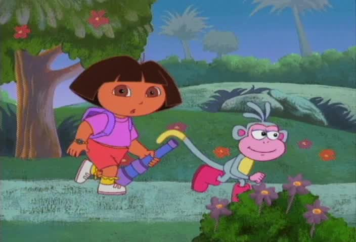 Dora The Explorer Tv Series 2000 2019 Imdb
