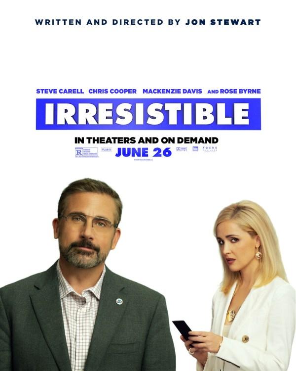Irresistible (2020) - IMDb