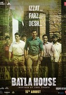 Upcoming Bollywood Movie Batla House Release Date, Trailer, Star Cast, Story, Songs