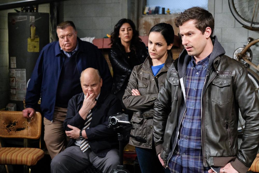 "Brooklyn Nine-Nine"" Suicide Squad (TV Episode 2019) - IMDb"