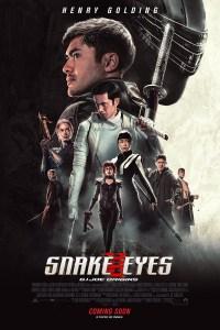 Snake Eyes: G.I. Joe Origins (2021) WEB-DL [Hindi ORG DD5.1 & English] 1080p 720p 480p Dual Audio [x264/HEVC] HD