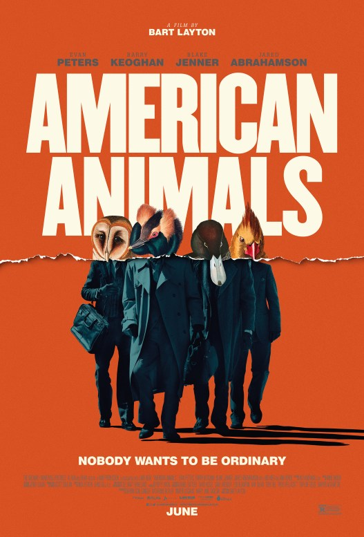 American Animals (2018) - IMDb