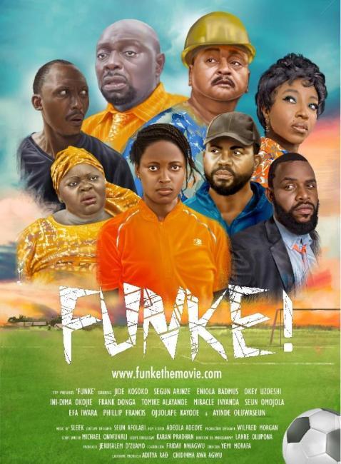 Movie: Funke! (2018)
