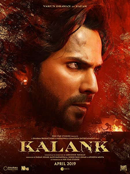 Kalank (2019) Hindi WEB-DL  480P | 720P  x264  400MB | 1.4GB   Download
