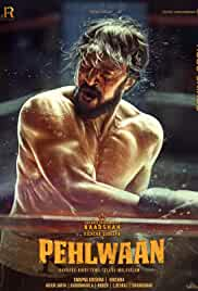 Download Pailwaan (2019) Full Movie {Hindi} PreDVD 480p | 720p