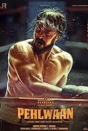 Download Pailwaan (2019) Full Movie {Hindi} PreDVD 480p | 720p