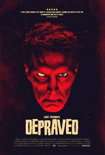 Alex Breaux in Depraved (2019)