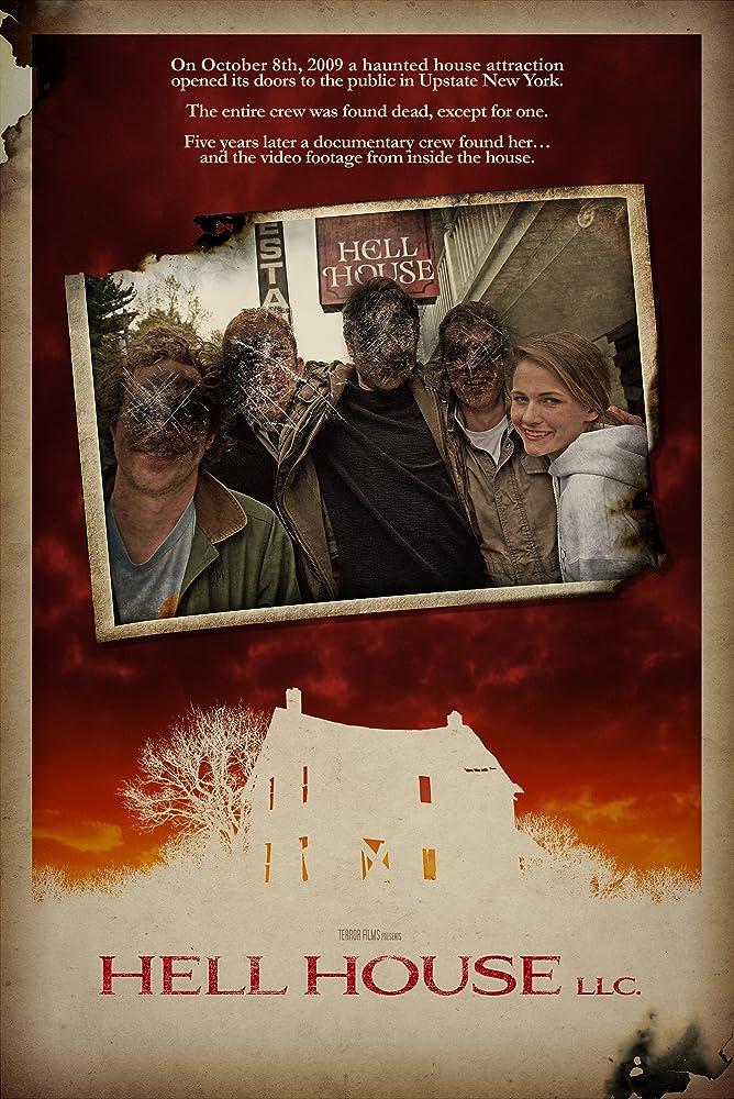 Hell House LLC (2016)