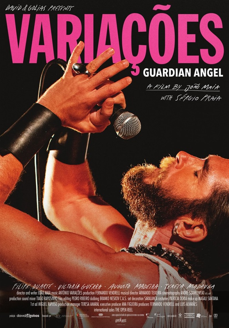 Variações: Guardian Angel (2019) - Photo Gallery - IMDb