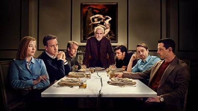Succession (TV Series 2018– ) - IMDb