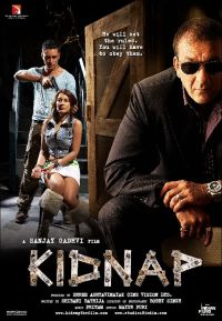 Kidnap (2008) Hindi Full Movie 720p