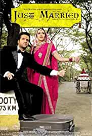 Just Married (2007) Hindi 720p HEVC HDRip x265 AAC ESubs Full Bollywood Movie [650MB]