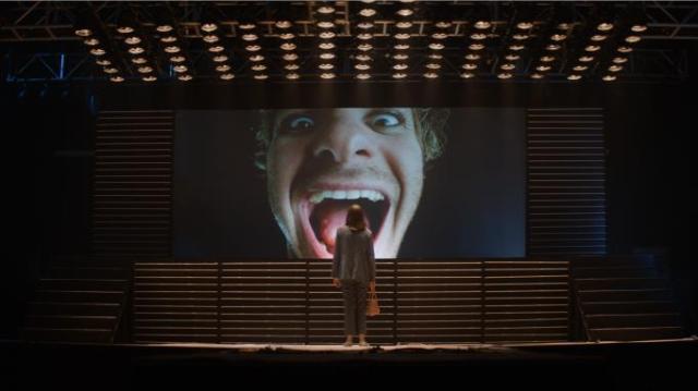 Andrew Garfield in Mainstream (2020)