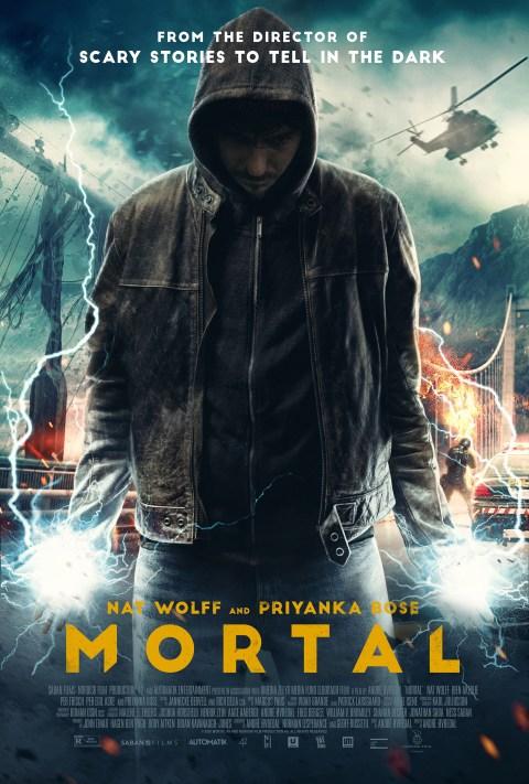 Download Mortal (2020) Dual Audio {Hindi-Norwegian} 480p | 720p