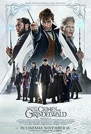 Download Fantastic Beasts: The Crimes of Grindelwald