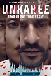 Unkahee (2020) Hindi HEVC HDRip Full Bollywood Movie