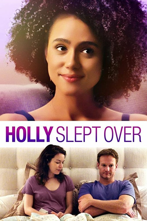 18+ Holly Slept Over 2020 Hindi ORG Dual Audio 300MB BluRay ESubs Download