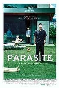 Parasite 2019 Hindi Dubbed 480p & 720p