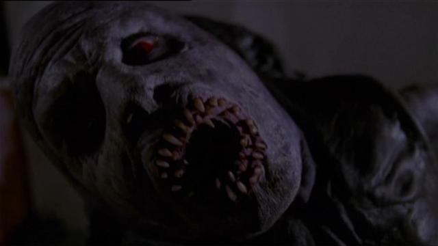 Queller Demon Buffy the Vampire Slayer (1997)