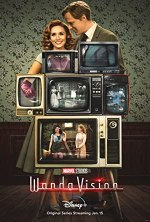 Free Download & streaming WandaVision Movies BluRay 480p 720p 1080p Subtitle Indonesia