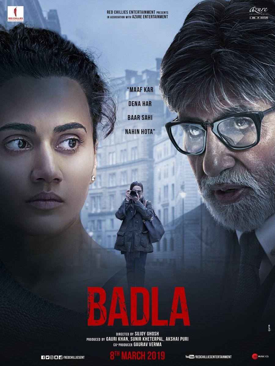 Badla 2019 Imdb