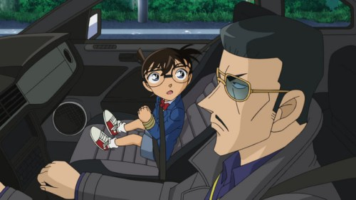 "Detective Conan"" Conan Kidnapped: Part 1 (TV Episode 2018) - IMDb"