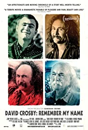 Download David Crosby: Remember My Name