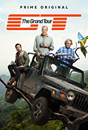 The Grand Tour Season 3 Episode 1 UK Release Date