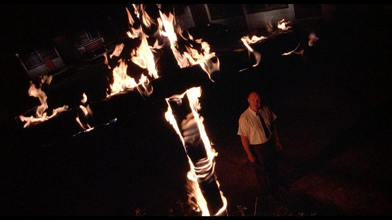 Gene Hackman in Mississippi Burning (1988)