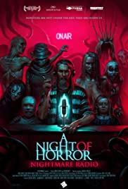 Download A Night of Horror: Nightmare Radio