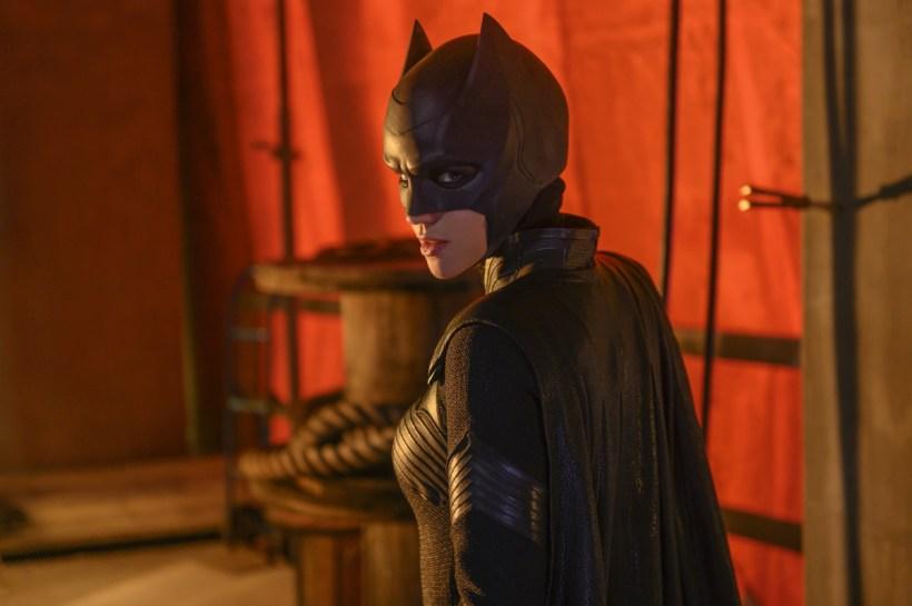 REVIEW: Batwoman Roundup! 1