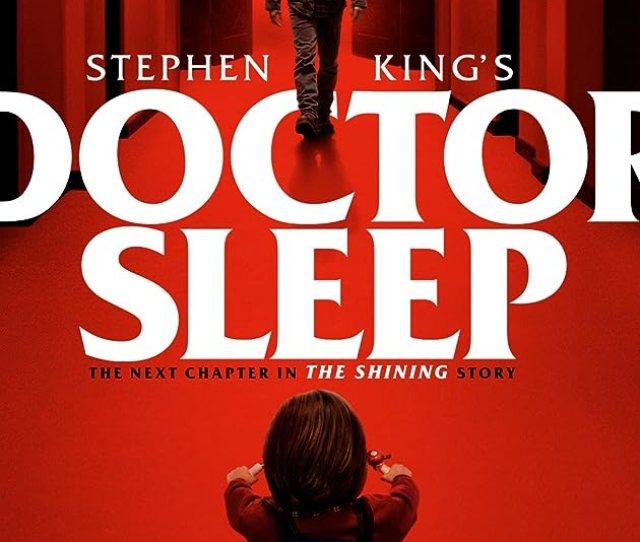 Doctor Sleep  Imdb