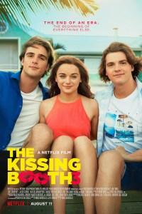 The Kissing Booth 3 (2021) WEB-DL Dual Audio [Hindi DD5.1 & English] 1080p 720p 480p x264 HD