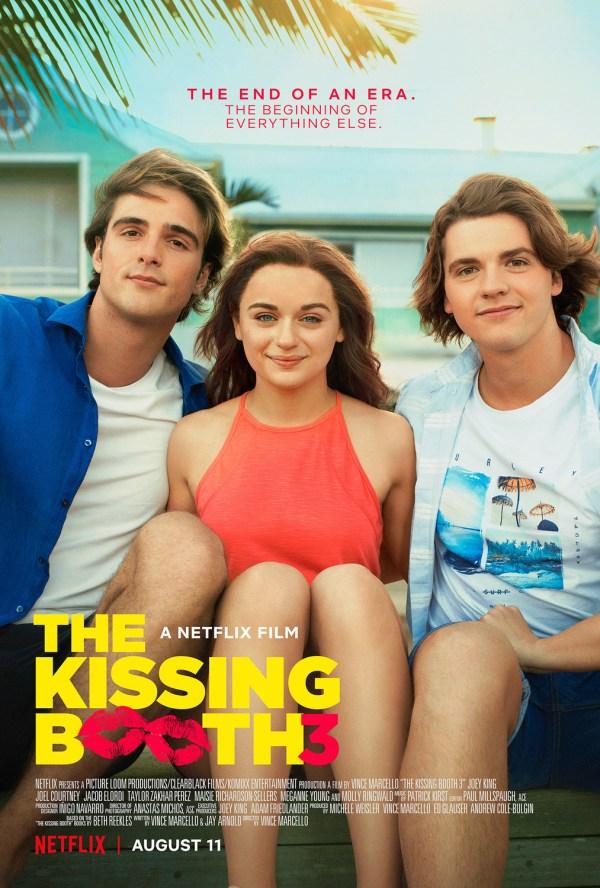 The Kissing Booth 3 (2021) - IMDb