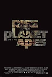 Rise Of The Planet Of The Apes 2011 Imdb