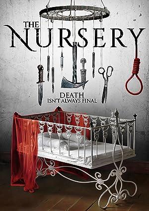 Download The Nursery (2018) Dual Audio [Hindi DD2.0 + English] 720p {800MB}
