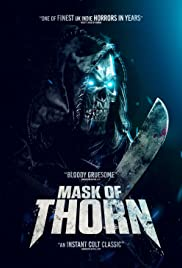 Download Mask of Thorn