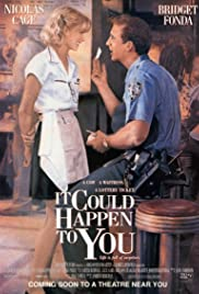 It Could Happen To You 1994 Imdb