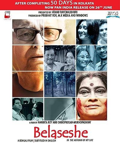 Belaseshe (2015) Bengali 720p WEB-DL x265 AAC 800MB Download