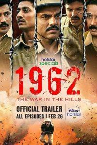 1962: The War in the Hills (Season 1) WEB-DL Hindi DD5.1 1080p 720p & 480p