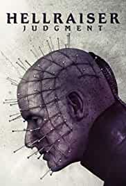 Download Hellraiser: Judgment