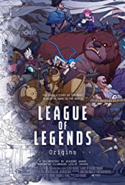 Download League of Legends Origins