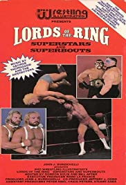 Image result for pro wrestling illustrated lords of the ring