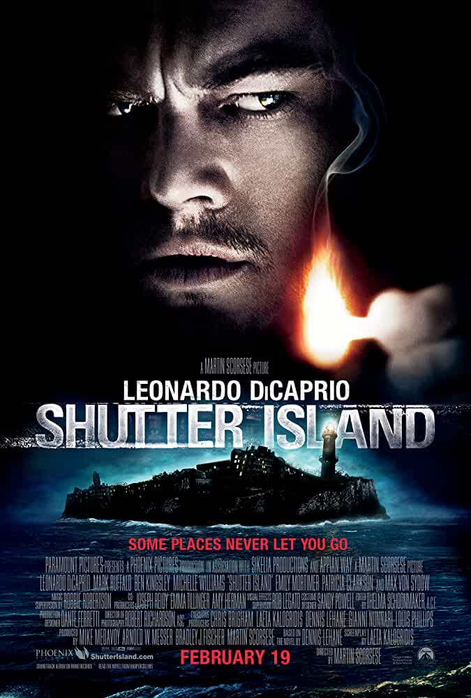 Download Shutter Island (2010) Dual Audio Full Movie {Hindi-Eng} 480p [400MB] | 720p [1.2GB]