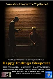 Download Happy Endings Sleepover